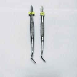 Пинсети стоматологични